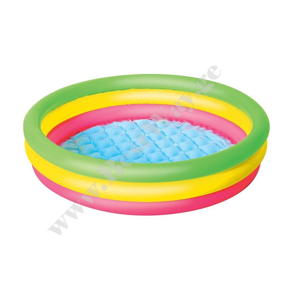Детский бассейн BestWay 54114B