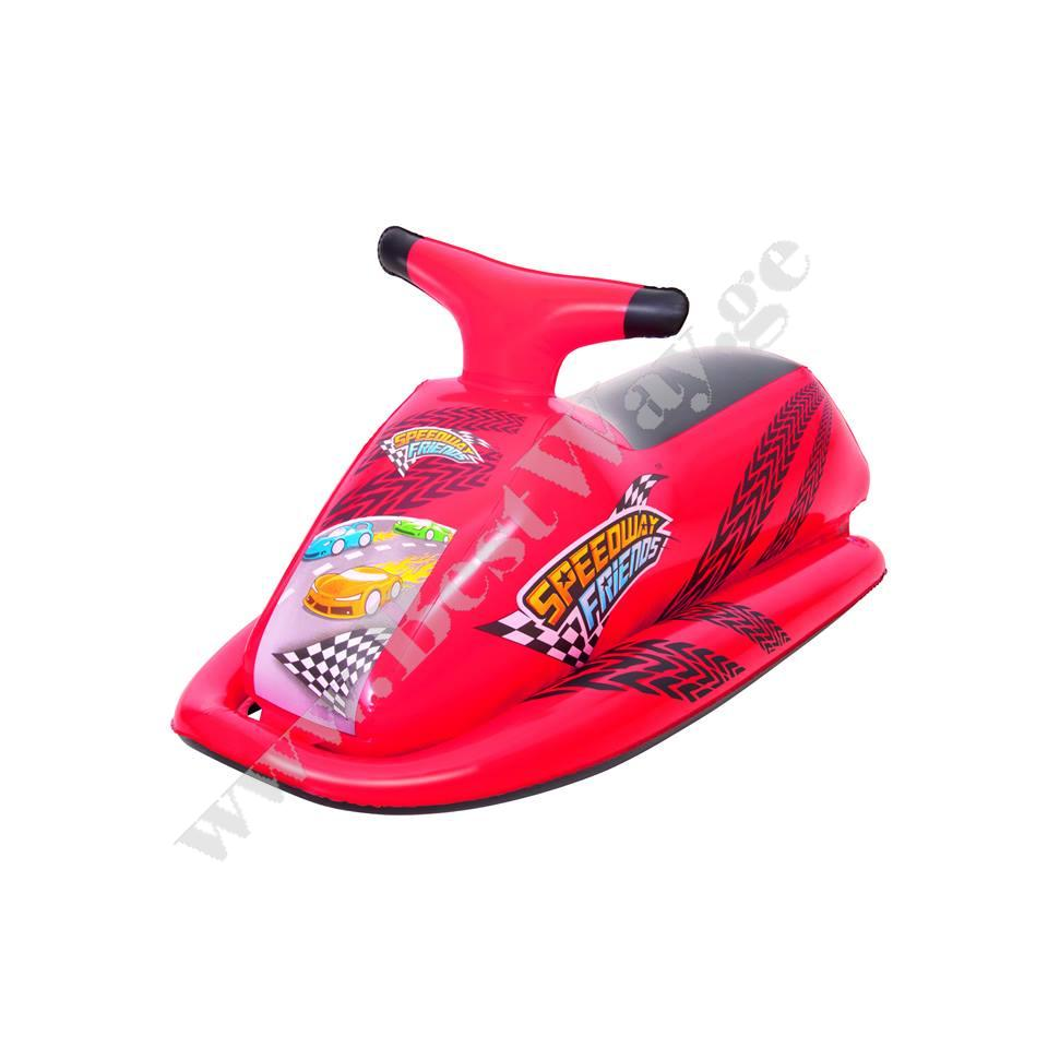 Детский надувной скутер BestWay 41001