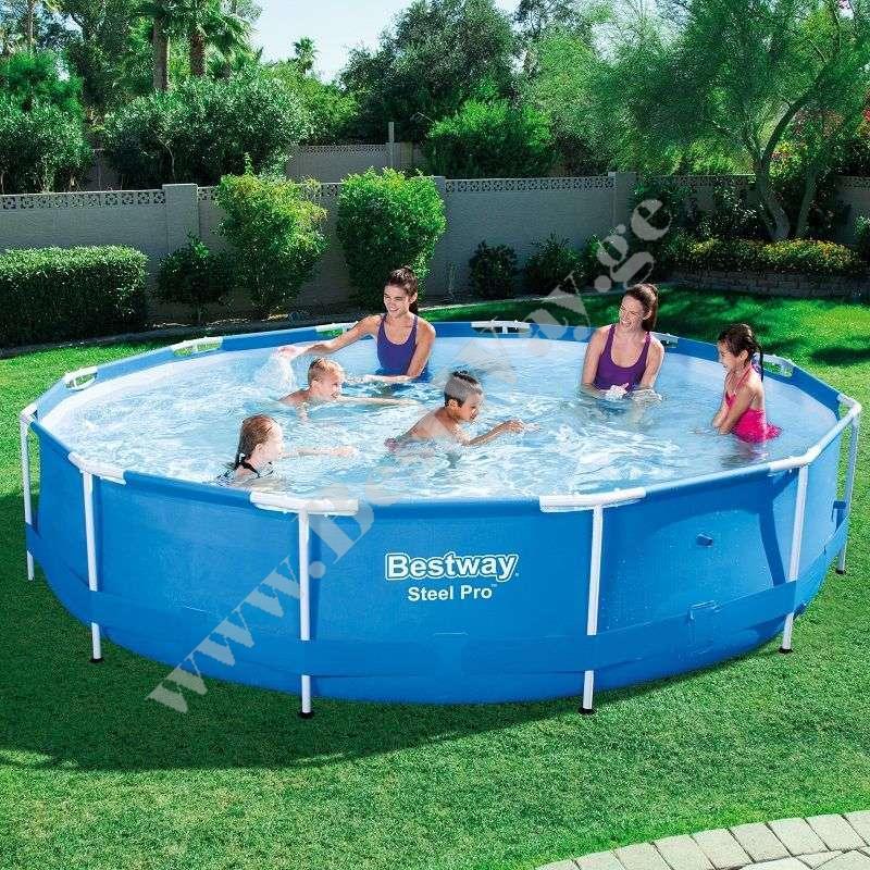 Каркасный бассейн BestWay 56415