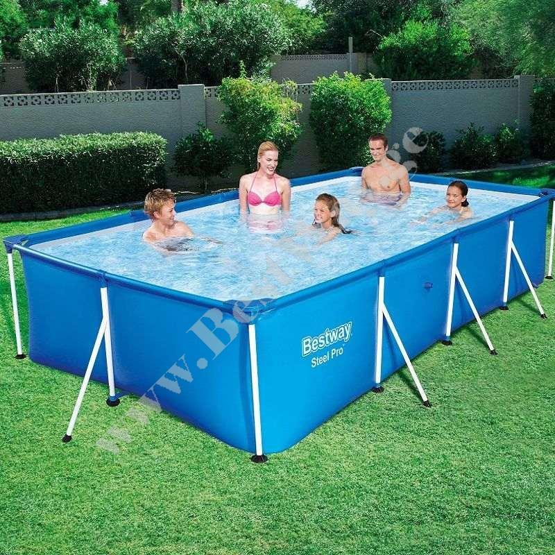 Каркасный бассейн  BestWay 56405