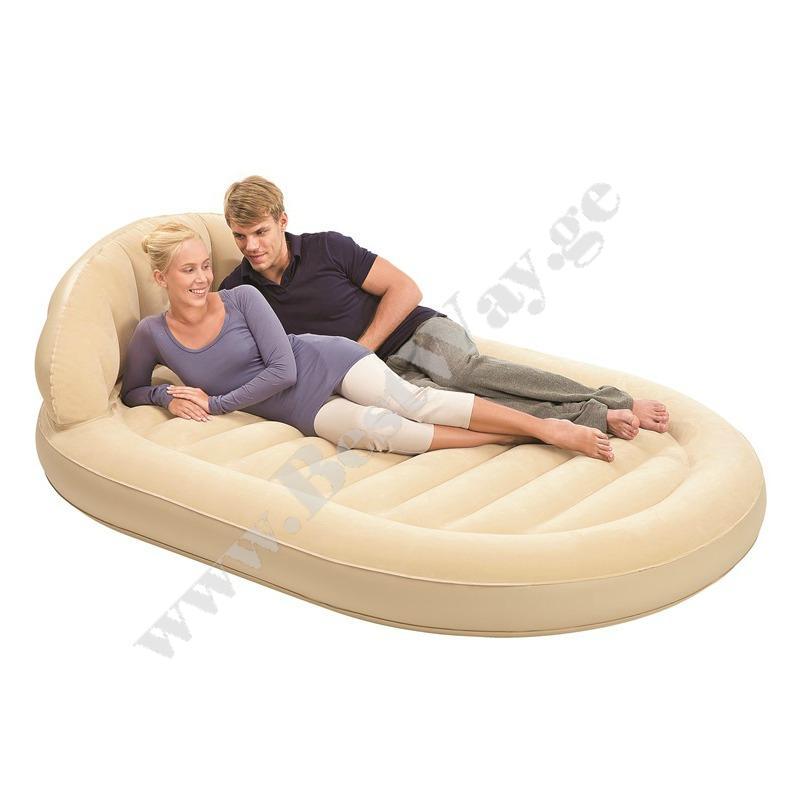 Надуввная кровать BestWay 67397