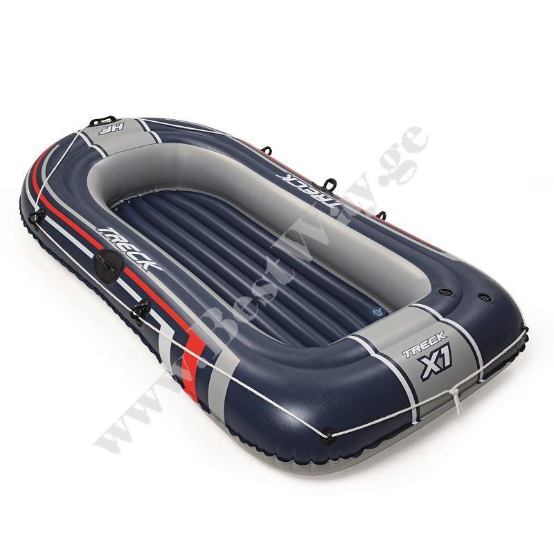 Надувная лодка BestWay 61064
