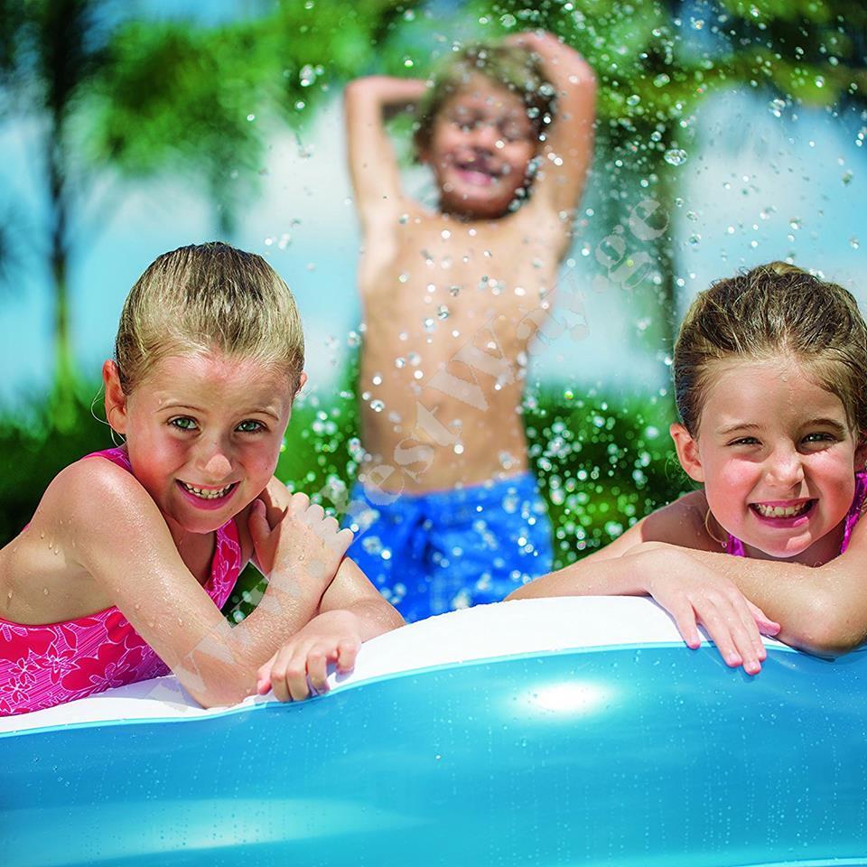 Надувной бассейн BestWay 54150
