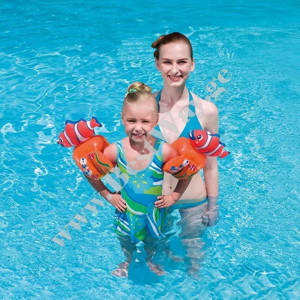 Надувной нарукавник для плавания BestWay 32095