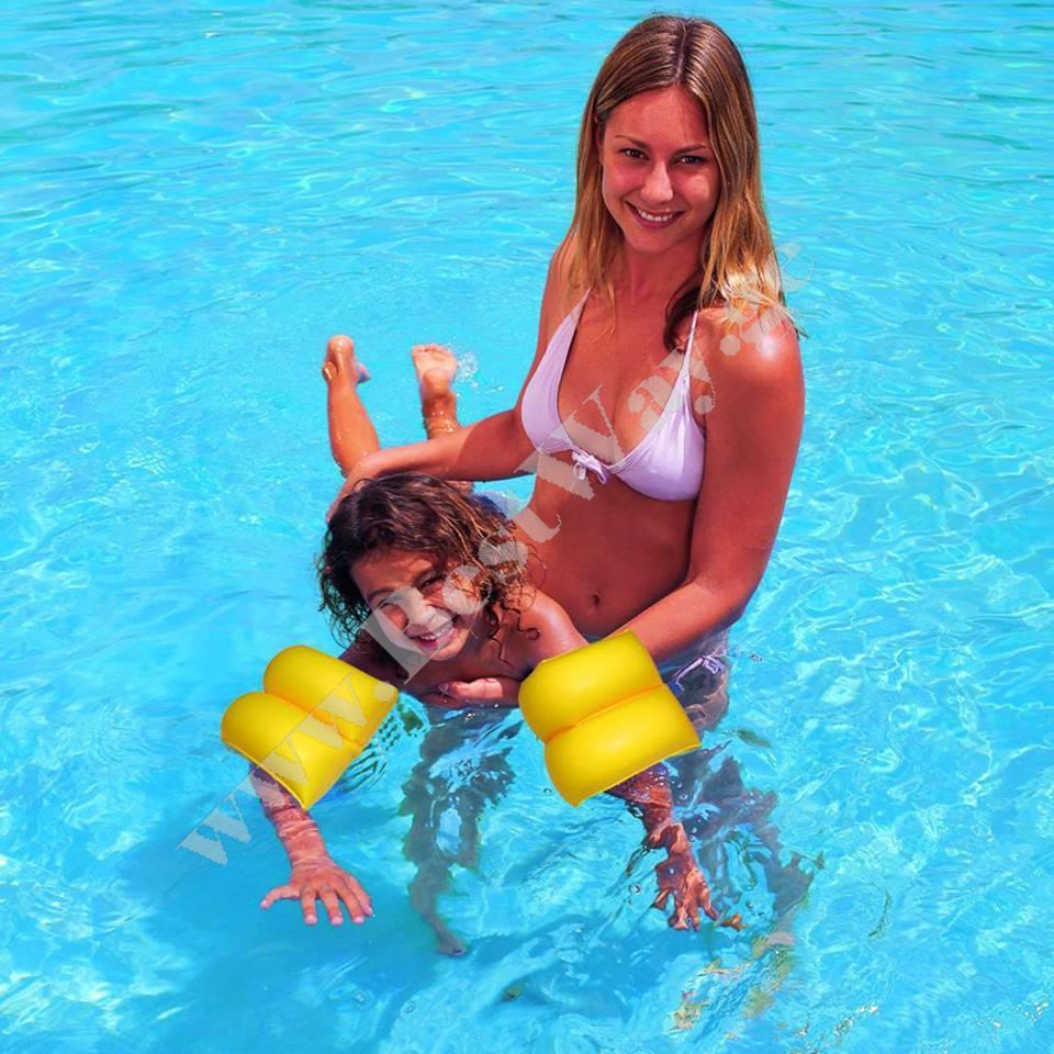 Надувной нарукавник для плавания BestWay 32101