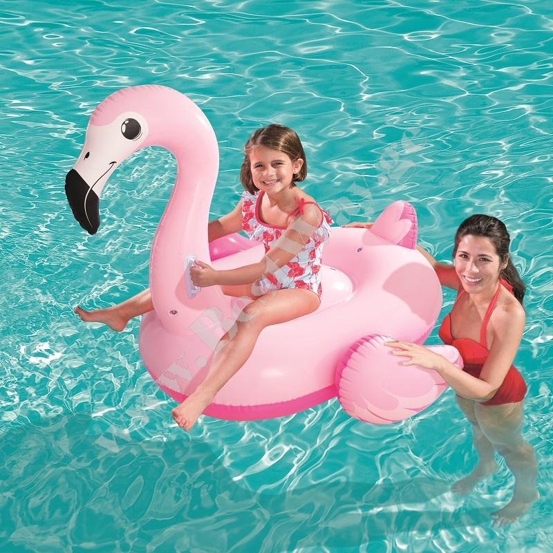 Надувной фламинго Bestway 41099