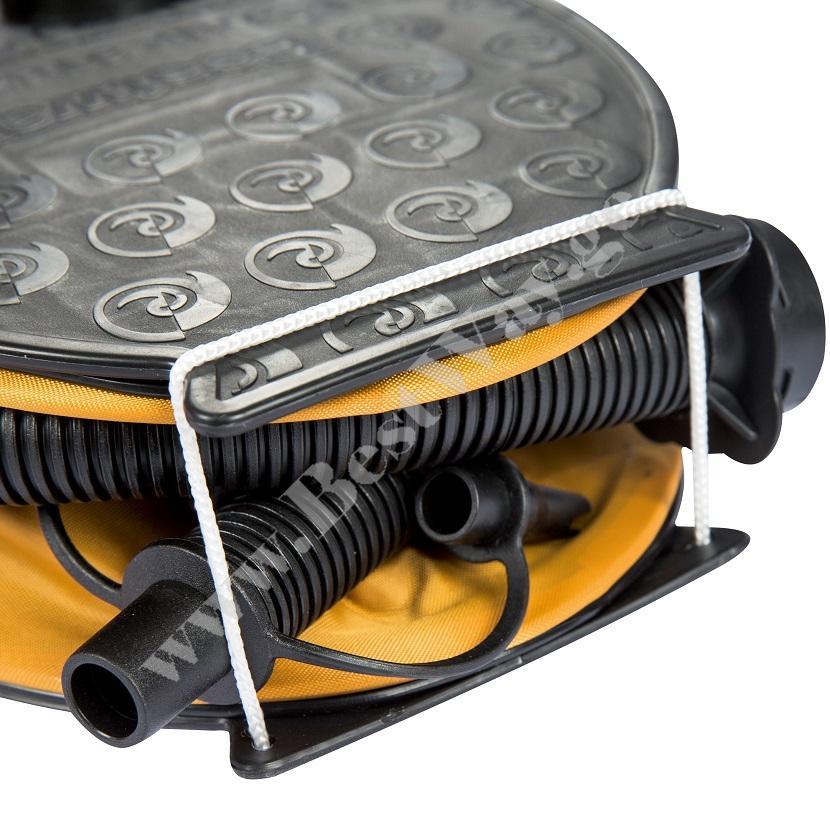 Ножной насос BestWay 62023 Air Step-Air Pump