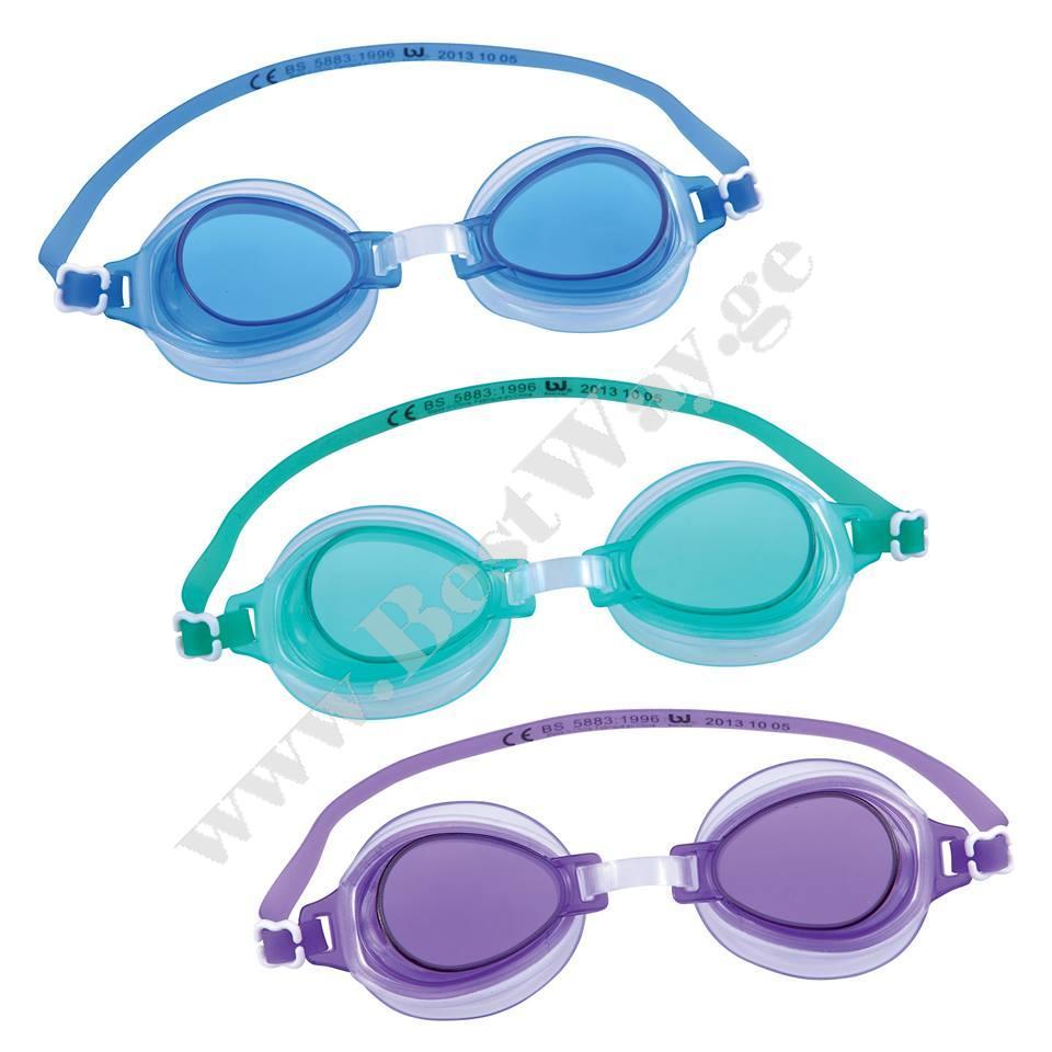 Очки для плавания BestWay 21002