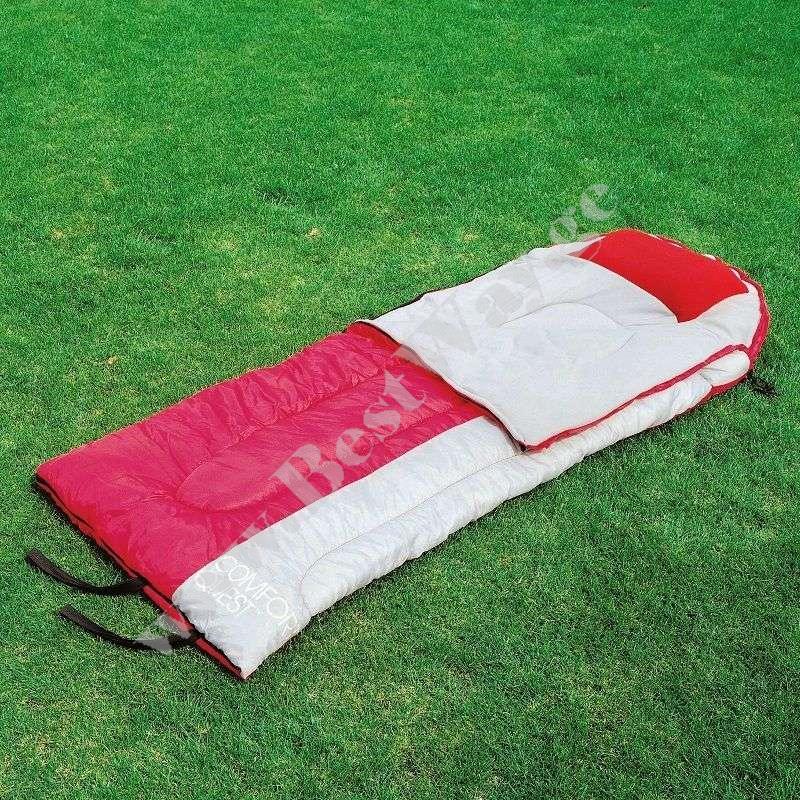 Спальный мешок BestWay 67420 Comfort Quest Insulator