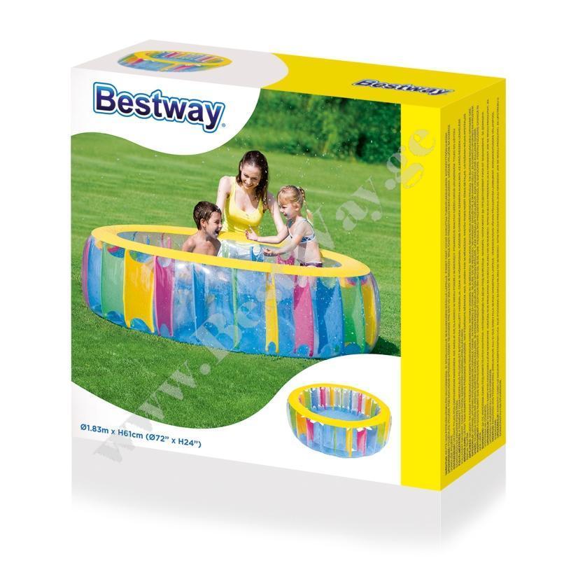 გასაბერი აუზი BestWay 51038