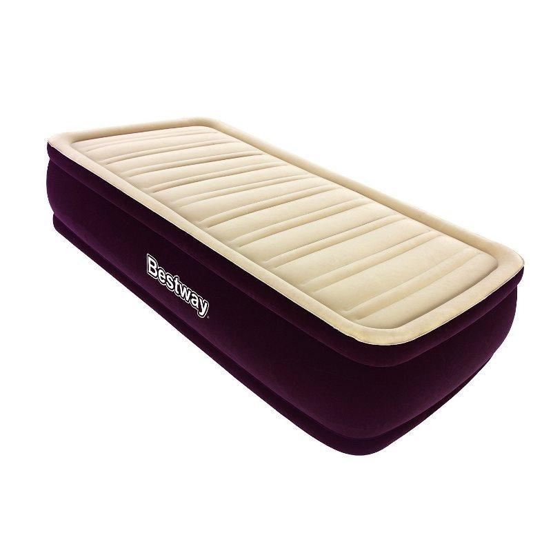 გასაბერი ლოგინი BestWay 67492 Comfort Cell New Comfort Raised Airbed(Single)