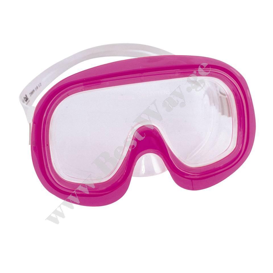 ნიღაბი წყალქვეშ ცურვისთვის BestWay 22024