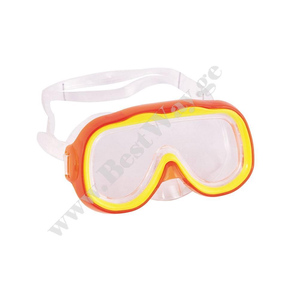 ნიღაბი წყალქვეშ ცურვისთვის BestWay 22029
