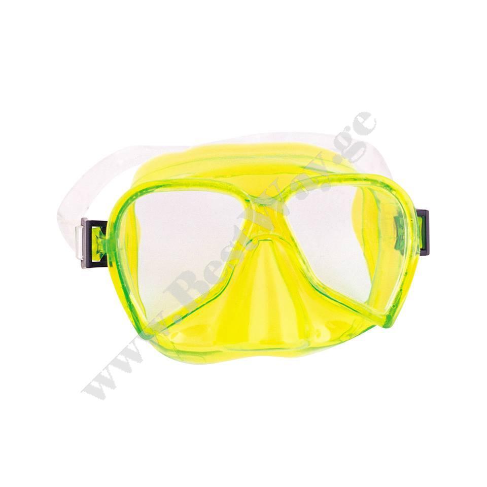 ნიღაბი წყალქვეშ ცურვისთვის BestWay 22030