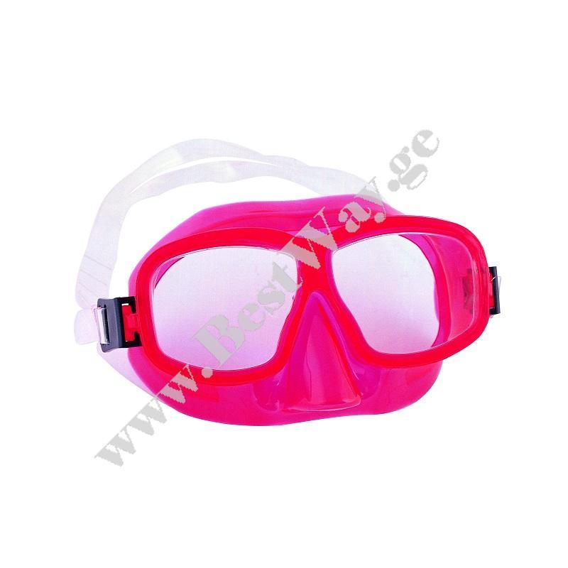 ნიღაბი წყალქვეშ ცურვისთვის BestWay 22032