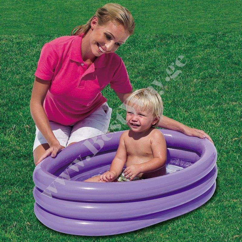 საბავშვო  გასაბერი აუზი BestWay 51034  Kiddie Pool