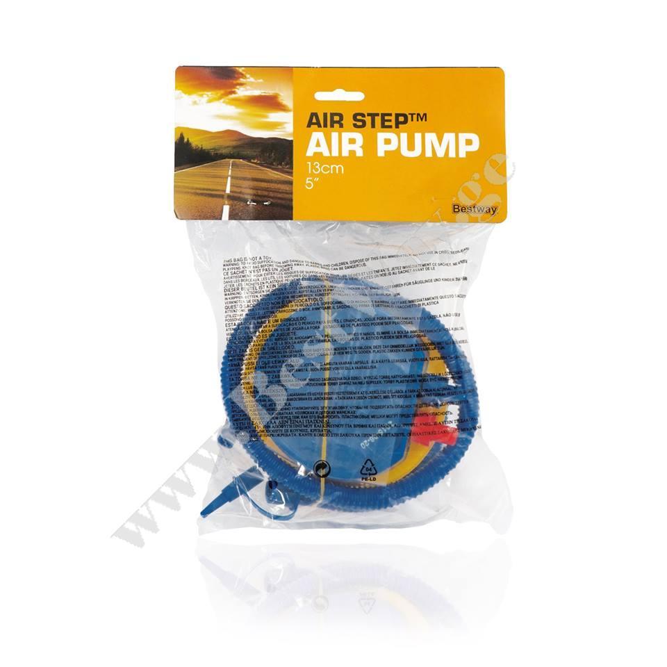 ფეხის მცირე ტუმბო BestWay 62007 Air Step-Air Pump