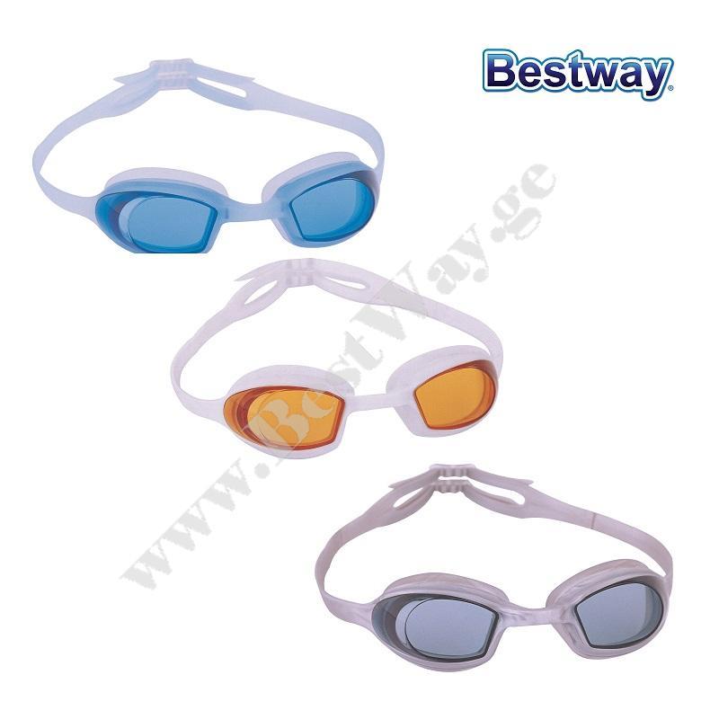 წყლის სათვალე BestWay 21037