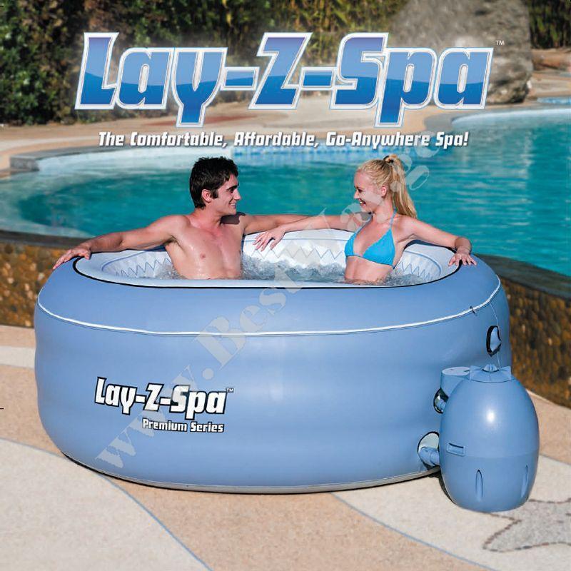 SPA-бассейн