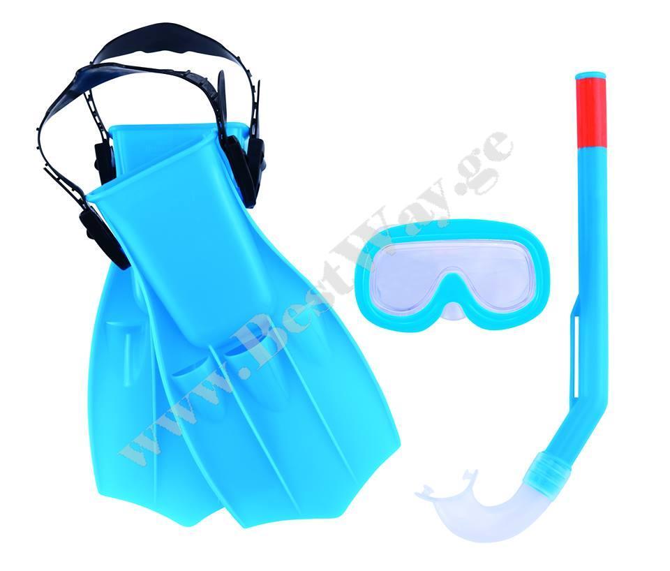 Набор для подводного плавания BestWay 25008