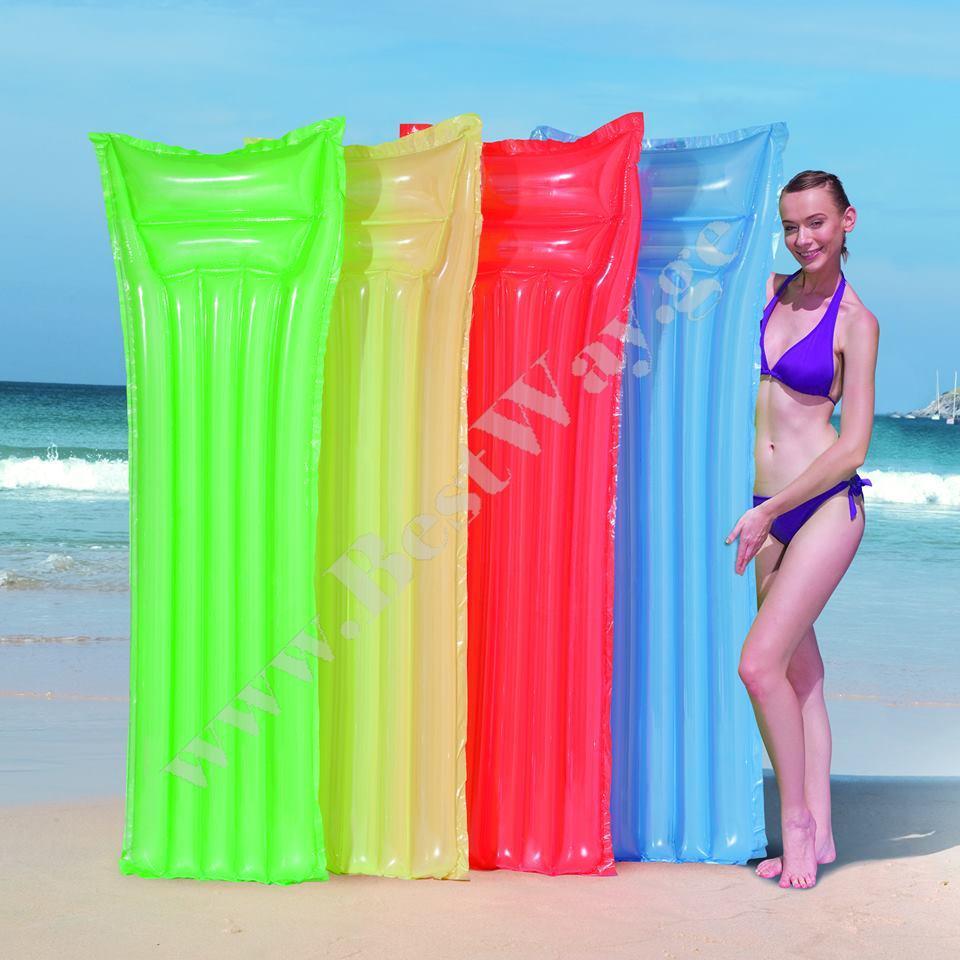 Пляжный матрас BestWay 44008
