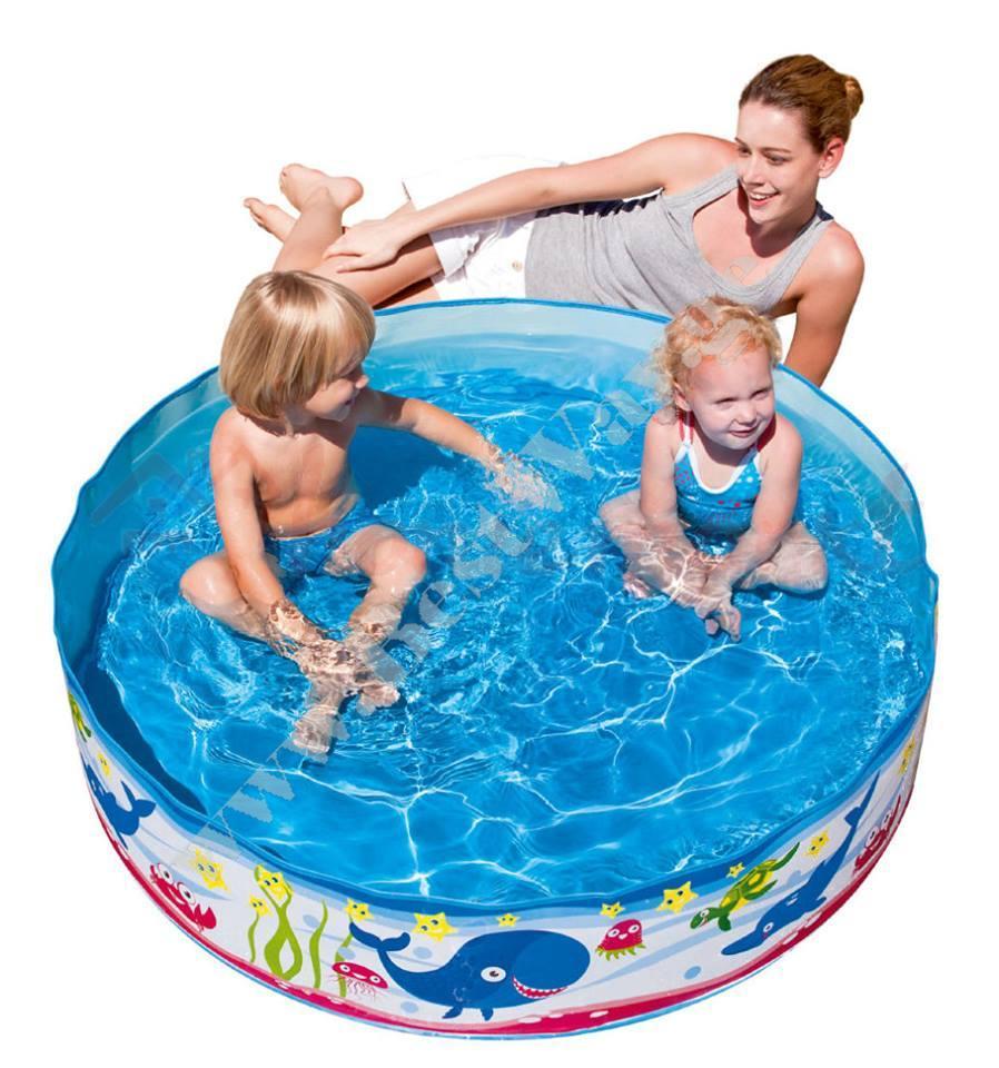 Детский бассейн Bestway 55028